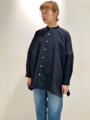 FARMS SHIRT - navy
