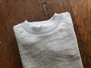 Jackman  GG Sweat Midneck