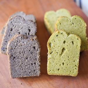 ※1月下旬再入荷予定【グルテンフリー】米粉パウンドケーキ