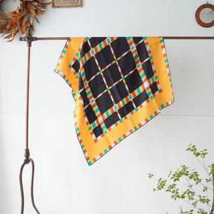 vintage scarf fs-2229