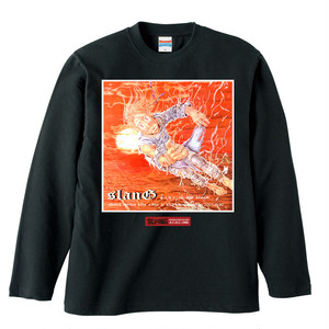 SKILLED RHYTHM KILLS+LIVE <CANADA ver.>【FULL COLOR LONG SLEEVE】