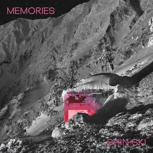 【Exclusive】(2LP)Shin-Ski 「MEMORIES」