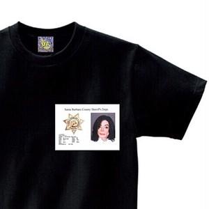 MJ TEE / BLACK