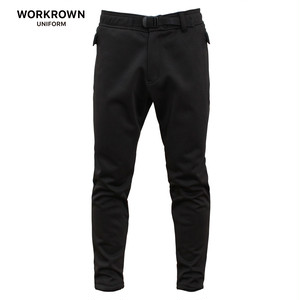 EVENRIVER × WORKROWN    WIND PROOF STRETCH PANTS limited Edition