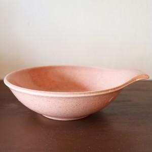 """ラッセル・ライト """"フルーツボウル"""" coral pink(コーラルピンク)"""
