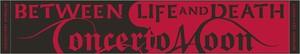 マフラータオル BETWEEN LIFE AND DEATH