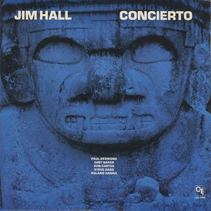 Jim Hall ‎ /Concierto (LP)