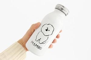 MAMBO マンボ  mosh!ボトル  350ml 水筒 < CLASKA クラスカ >