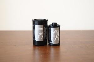 【モノクロネガフィルム 35mm】CineStill(シネスティール) BWxx 36枚撮り