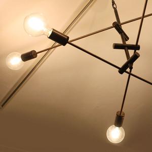 Cardinal カーディナル LED ペンダントランプ  アンティークブラウン【送料込み】