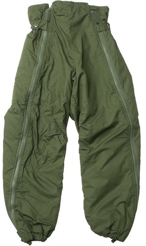 SWE Cold Wether Pants