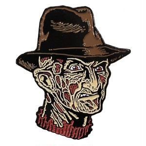 "scumbags&superstars""Freddy Pin"""