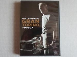 映画DVD GRAN TORINO グラン・トリノ