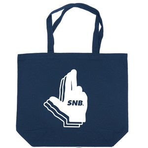 HAND SIGNトート [ NAVY Selected by 高岩遼 ]