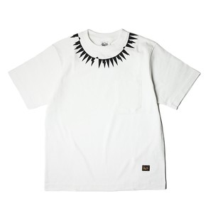 "UNRIVALED ""DMND-T"" WHITE"