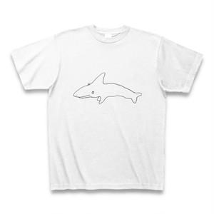 いるかくんTシャツ