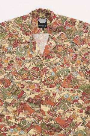 サムライアロハ Polyester-M_2193295