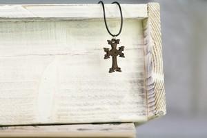 十字架ネックレス アルメニア