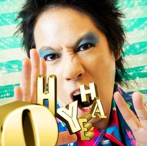 5th Album「OH YEAH」流通最強盤 2CD 全22曲!!