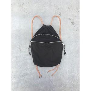 custom bag / black(reflector)