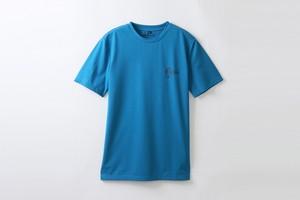 proism TシャツDarkBlue
