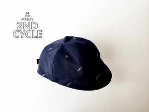 《SAMPLE》2NDCYCLE HEADWEAR |  LOKACAP