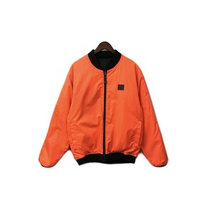 Timberland - Reversible Batting Zip Jacket (size - M) ¥14000+tax