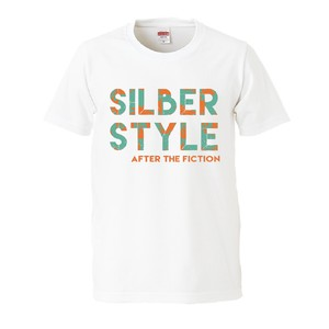 After the Fiction Tour Tシャツ【WHITE】