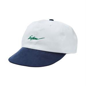 EVISEN VEHCLE CAP WHITE NAVY エビセン