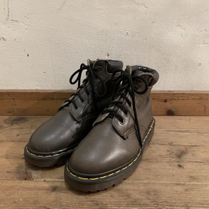 """made in England """"Dr.Martens"""" mountain boots(b118)"""