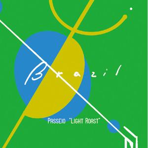 "Brazil 100g  ""Light Roast"""