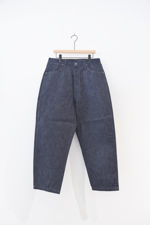 RESTOCK【BIG MAC × ORDINARY FITS】DENIM PAINTER PANTS