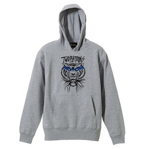 TWOPLATOONS TIGER PARKA / GRAY