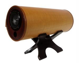 直径16cm 一回りコンパクトなRS0802-M(メープルカバー付)