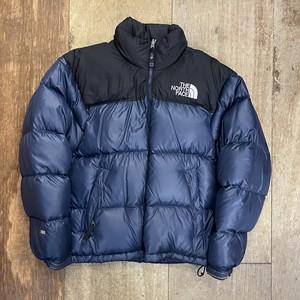 The North Face nuptse down jacket