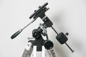 #150 小型赤道儀