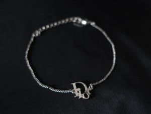 Dior Silver Bracelet