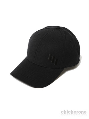 【SILLENT FROM ME】SIGN -Snapback- BLACK