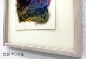 """工藤夏海 「知らない場所シリーズ """"蝶になる話""""」"""