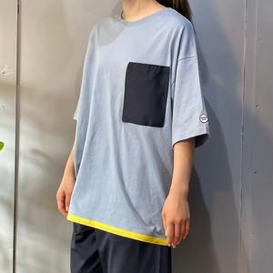 【KAHO】Tシャツ