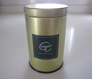 特上かぶせ茶 缶入り 80g
