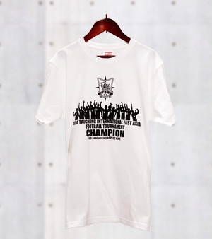 PLUS NINE CAMPION T