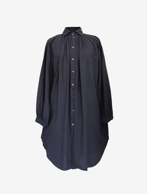 QUARTERLY journal standard luxe SHIRT DRESS