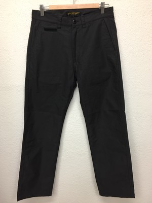 ST WORK PANTS(INK BLACK)