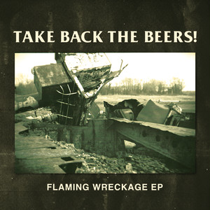EP: Flaming Wreckage