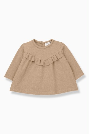 1+in the family	ALCUDIA blouse beige