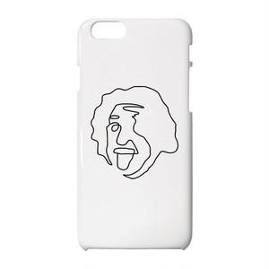 Einstein iPhoneケース