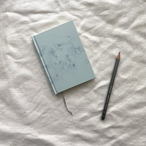 空もようのノート 26