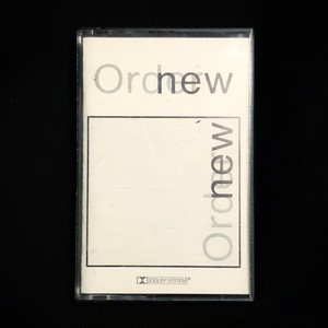 New Order ?/ Low-life(France)[中古Cassette]