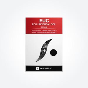 EUC Ceramic Coil (0.5Ω)